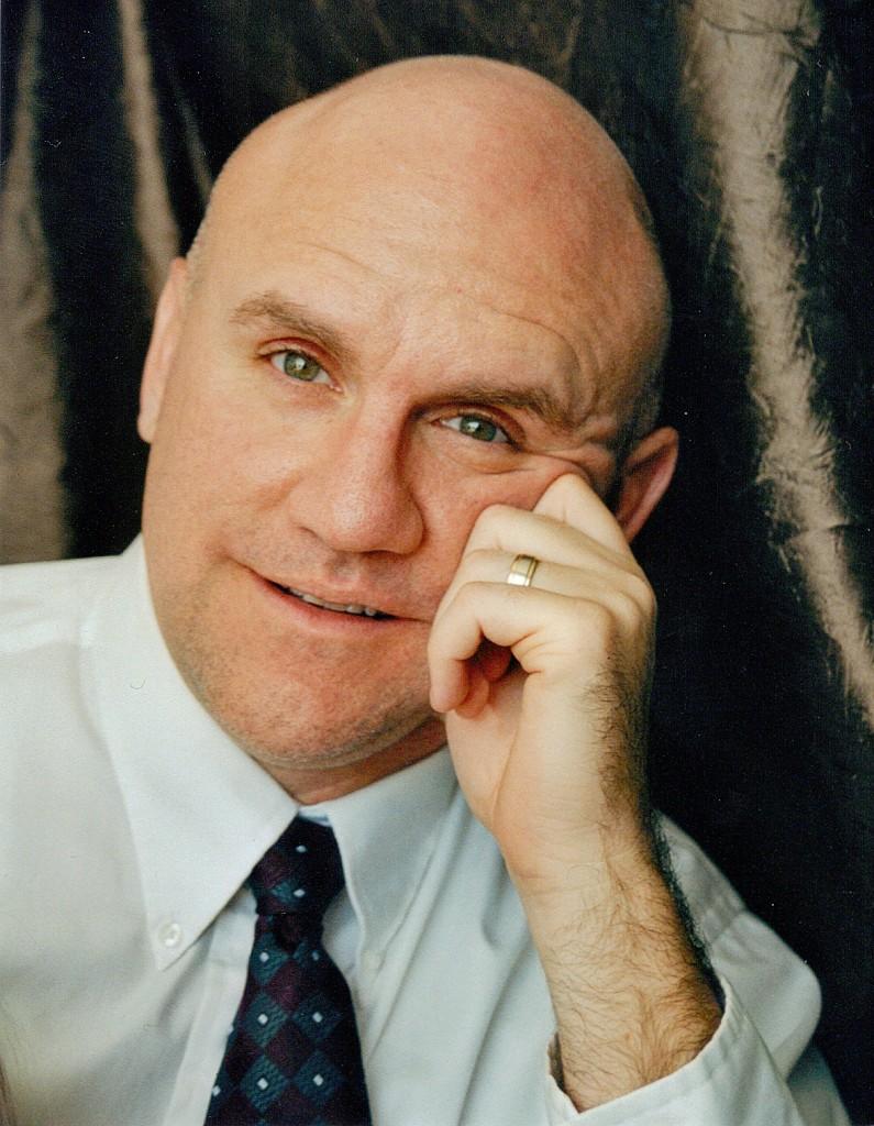 MarkJHarris - Author