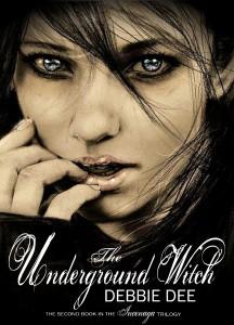 The Underground Witch - Debbie Dee - medium