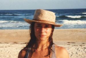 S.E. Green author photo